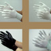 Working antistatic gloves